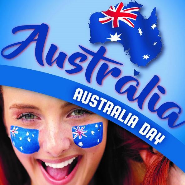 Souvenirs & Australia Day