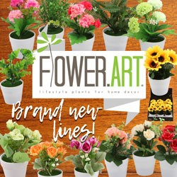 Flower Art & Artificial Deco